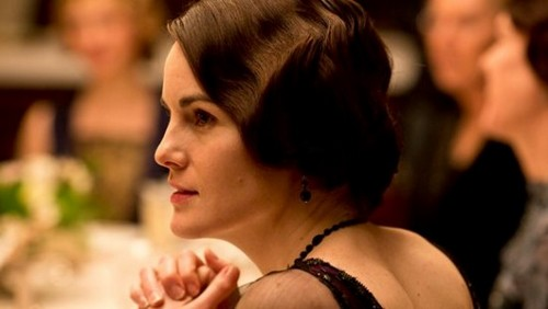 Downton Abbey RECAP 1/12/14: Season 4 Episode 2