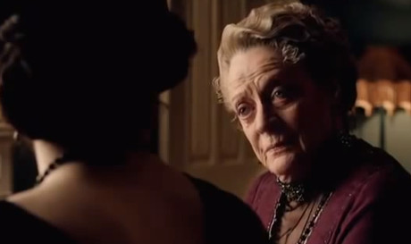 Downton Abbey Season 4 Sneak Peek Preview & Spoilers: Choose Either Death or Life (VIDEO)