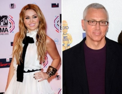 Dr. Drew Says Miley Cyrus Needs Professional Help