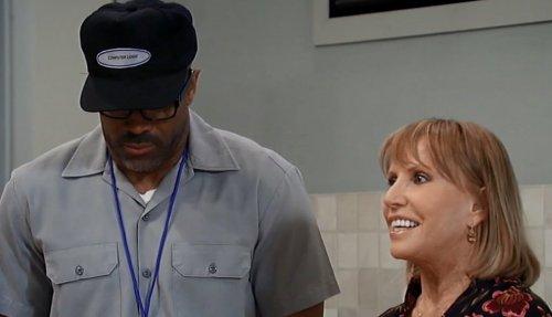 General Hospital Spoilers: Hayden Kills Obrecht to Save Finn – Shocking Exit for Rebecca Budig
