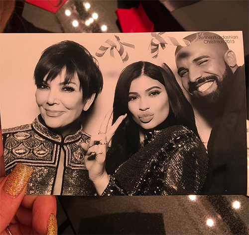 Kylie Jenner Possibly Dumps Tyga for Drake - Kris Jenner Behind Kylie's Boyfriend Upgrade?