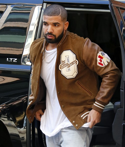 Drake and Serena Williams Engaged To Be Married: Rapper Proposed To Tennis Pro In Toronto – She Said Yes - Report