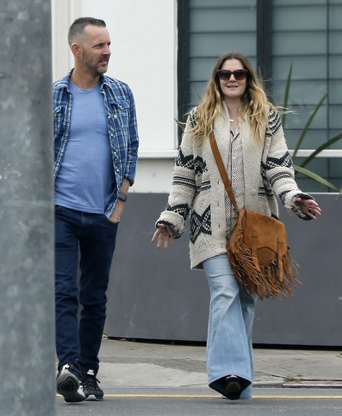 Drew Barrymore Dating Chris Miller: Rebound Lover After Will Kopelman Divorce?