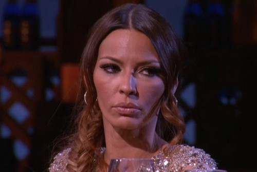 Mob Wives Drita D'Avanzo Attacks & Beats Up Mary Bratti - Victim Hospitalized After Brutal Video Fight