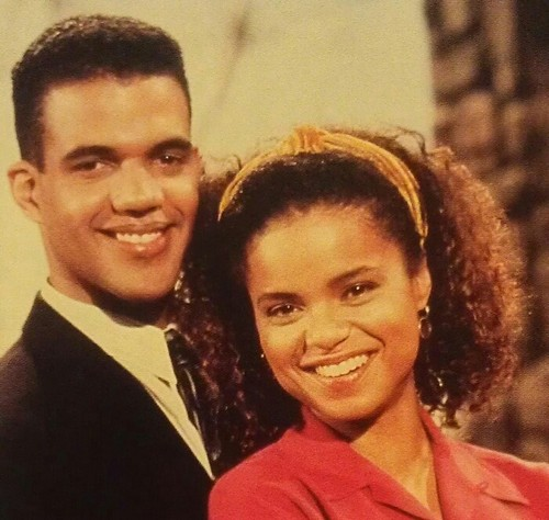 The Young and the Restless Star Victoria Rowell, Former Drucilla Winters, Suing CBS and Sony For Racial Discrimination
