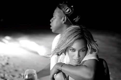 "Beyonce Jacks Future On ""Drunk in Love"" - Cheated On Credit and Song"