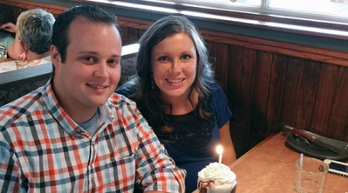 Josh And Anna Duggar Expecting Fifth Child - Official Pregnancy Announcement