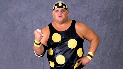 Dusty Rhodes Dead At 69 - WWE Legend And Wrestling Icon Passes Away But His Legacy Fights On