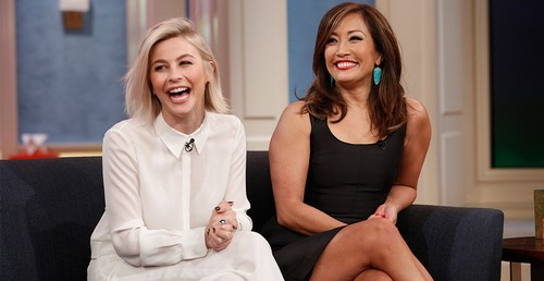 Carrie Ann Inaba and Julianne Hough Fighting to be Number One DWTS Judge: Dancing With The Stars Feud