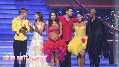 Dancing With The Stars Season 13 Episode 10 Finale Performance Recap 11/21/11