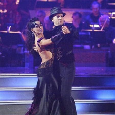 Gavin Degraw Dancing With The Stars Samba Performance Video 4/1
