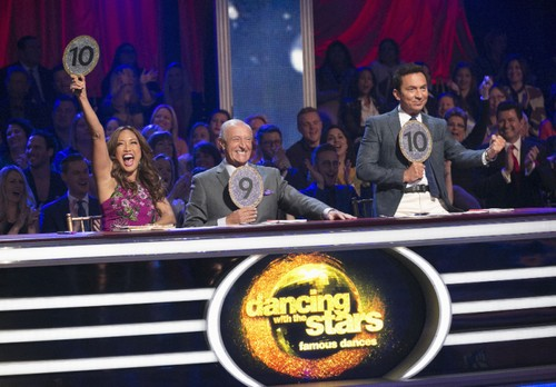 Who Will Be Voted Off Dancing With The Stars Season 22 Week 8 'Judges Team Up Challenge' - Vote In Our POLL