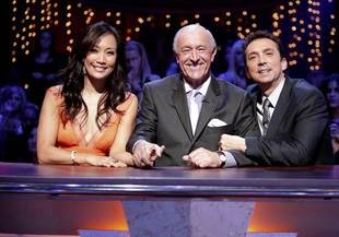 Dancing With the Stars Season 12 – Week Four Recap