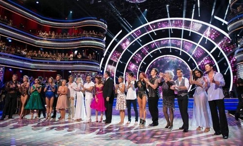 Who Will Be Voted Off Dancing With The Stars 2015 Week 5: Predictions, Paula Deen or Andy Grammer?
