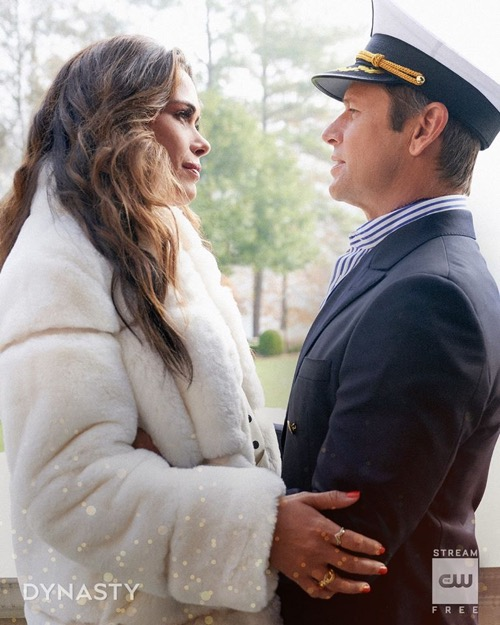 """Dynasty Recap 01/24/20: Season 3 Episode 10 """"What Sorrows Are You Drowning?"""""""