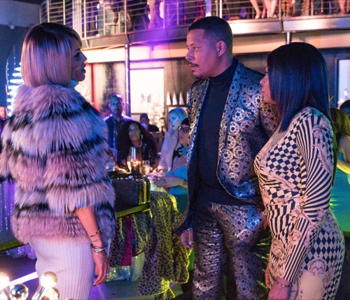 "Empire Fall Finale Recap 12/05/18: Season 5 Episode 9 ""Had It From My Father"""