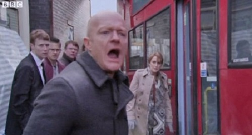 'EastEnders' Spoilers: Is Max Branning Responsible For Walford Bus Crash?
