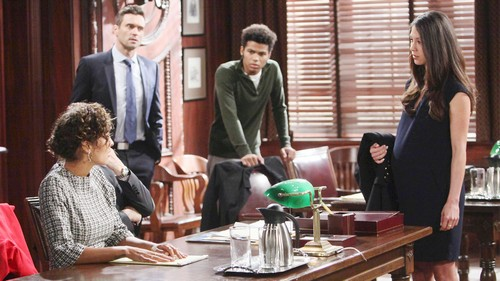 The Young and the Restless Spoilers: Shocking Fatality Revealed - Y&R Death Leaves Genoa City on Edge