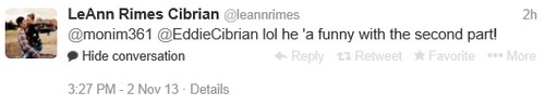 LeAnn Rimes and Eddie Cibrian's Marriage Ruined By Reality Show