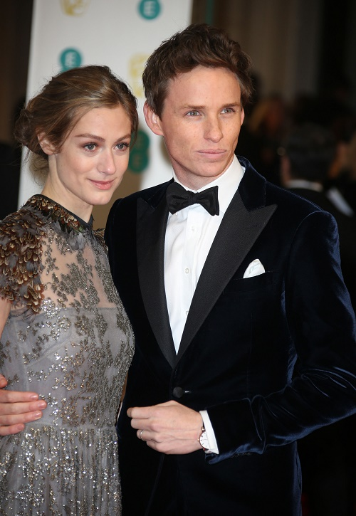 Cara Delevingne Seducing Eddie Redmayne – Will Actor Cheat On his Wife Hannah Bagshawe With Aggressive Model?