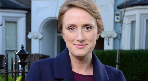 'EastEnders' Spoilers: Michelle Fowler Reveals Real Reason She Returned To Walford