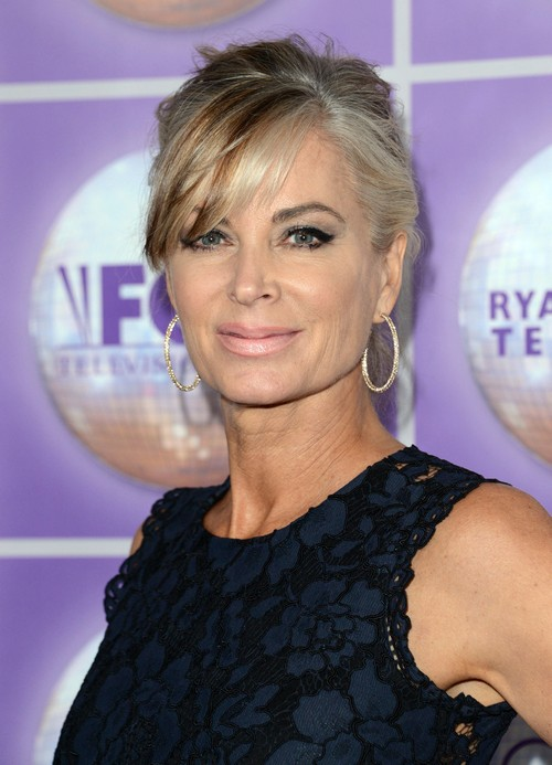 'Days of Our Lives' Spoilers: Eileen Davidson Leaving DOOL – Theresa Causes Trouble for Nicole and Daniel, Brawl Ensues