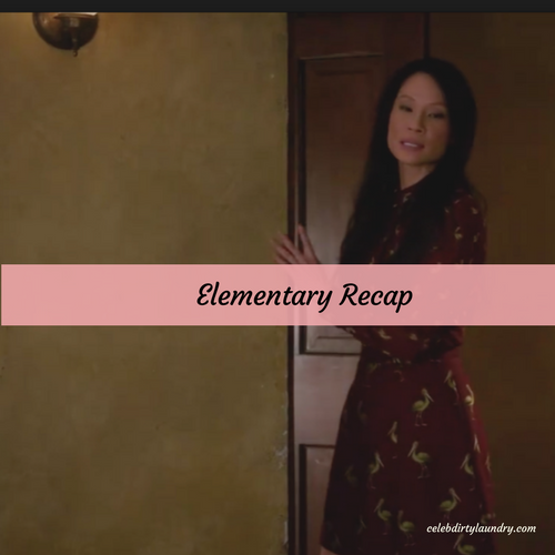 "Elementary Recap 4/16/17: Season 5 Episode 19 ""High Heat"""