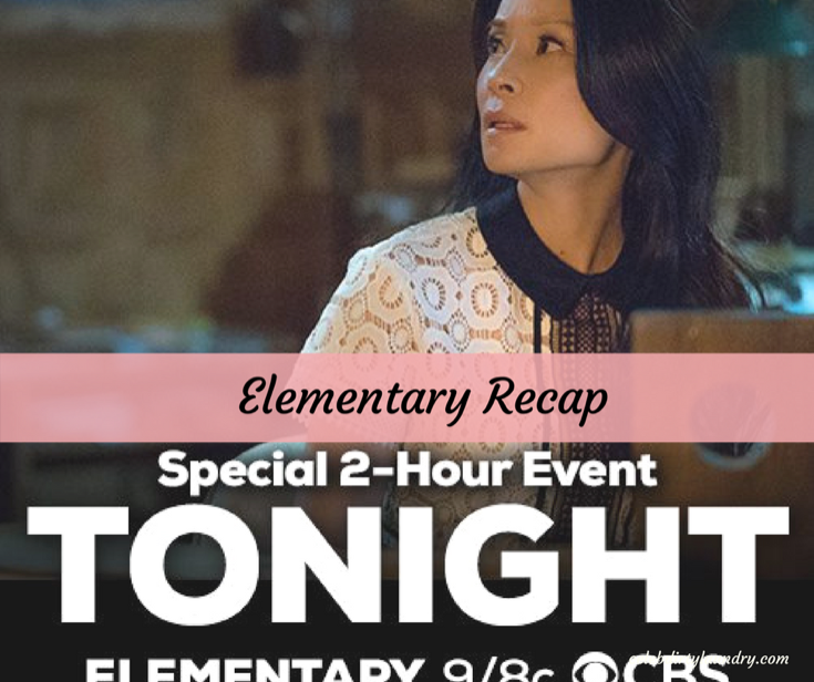 "Elementary Recap 3/5/17: Season 5 Episode 15 ""Wrong Side of the Road"""