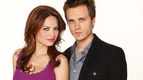 General Hospital Spoilers: Elizabeth Webber Leaves GH With Lucky Spencer - Heartless Like Helena Cassadine?
