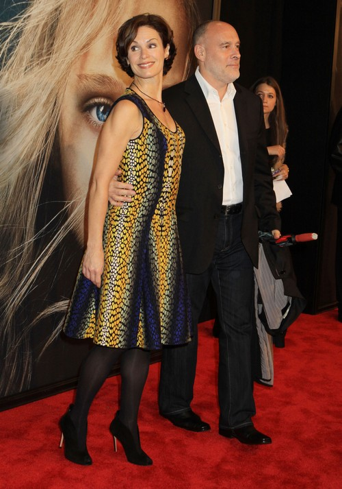 Elizabeth Vargas' Husband Marc Cohn Cheated With Fitness Instructor