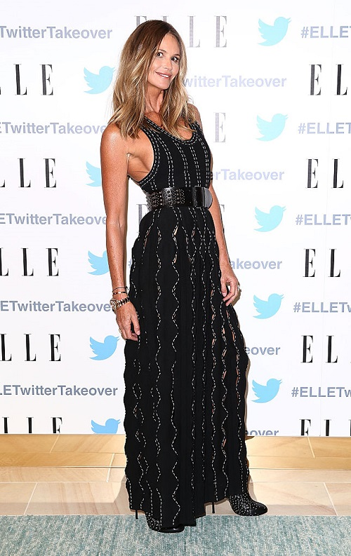 Elle McPherson Divorce: Supermodel Splits From Jeff Soffer After Four Years
