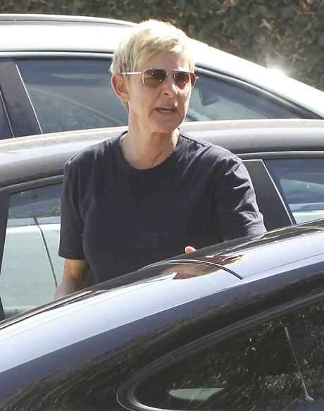 Ellen DeGeneres Divorce: Jealous Over Portia De Rossi Scandal Success - Frees Wife, Ruins Marriage?