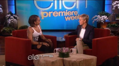Ellen DeGeneres Divorce: Portia de Rossi Fears Wife Will Cheat With Mel B, Bisexual Spice Girl?