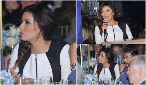 "Eva Longoria and José ""Pepe"" Bastón - Lovebirds On the Fast Track To Marriage?"