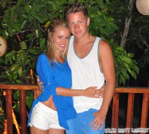 The Bachelorette's Jef Holm Scared Of Relationships After Emily Maynard Fiasco