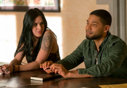 'Empire' Season 3 Spoilers: Rumer Willis Spars With Taraji P. Henson In New Recurring Role