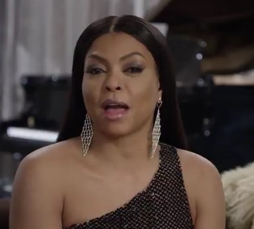 'Empire' Taraji P. Henson And Nia Long Feud - Lucious Lyon's Exes Hate Each Other In Real Life!
