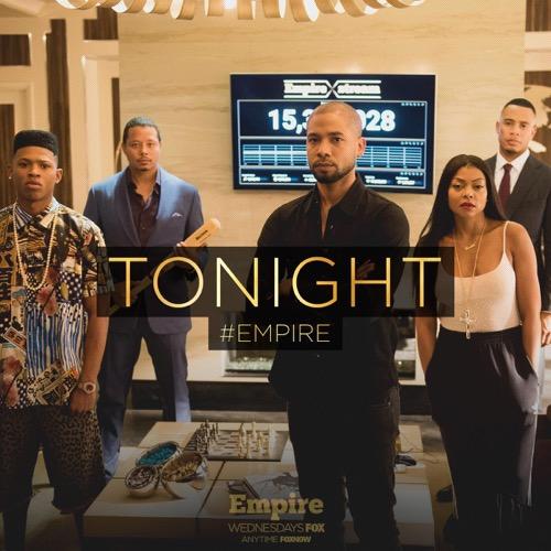 """Empire Recap - Hakeem Declares War: Season 3 Episode 5 """"One Before Another"""""""