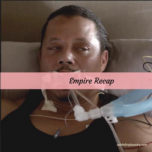 "Empire Recap 4/12/17 Season 3 Episode 13 ""My Naked Villainy"""