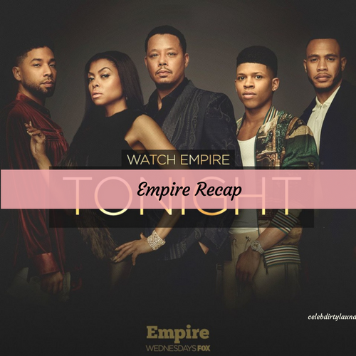 "Empire Recap 3/29/17 Season 3 Episode 11 ""Play On"""