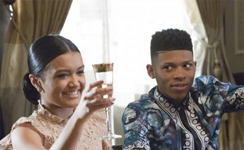 Empire Season 2 Finale Spoilers 'Past is Prologue': Lucious Confronts Freda – Rhonda Comes at Anika – Jamal Dead or Alive?