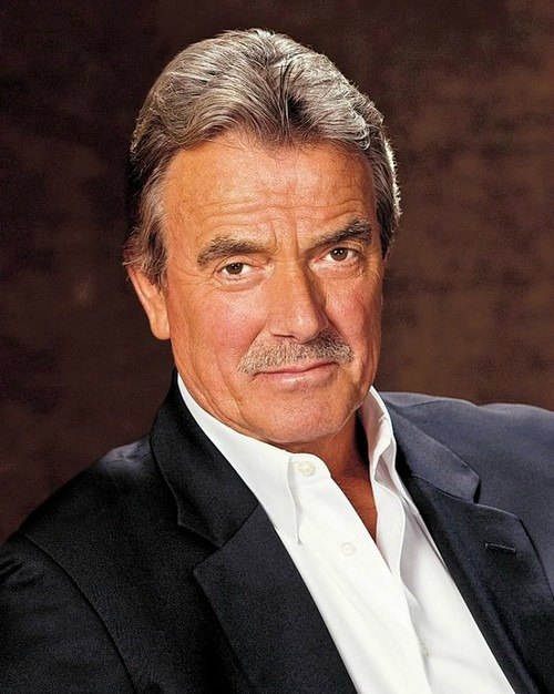 The Young and the Restless Spoilers: Comings and Goings – New Faces Arrive in GC - A Hot Guy For Hilary – Eric Braeden's Tweet