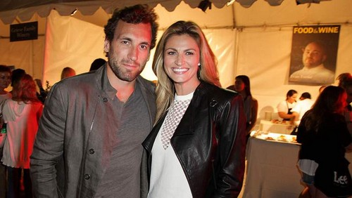 Erin Andrews' Boyfriend Jarret Stoll Arrested on Drug Charges: What Will Dancing With The Stars Host Do Now?
