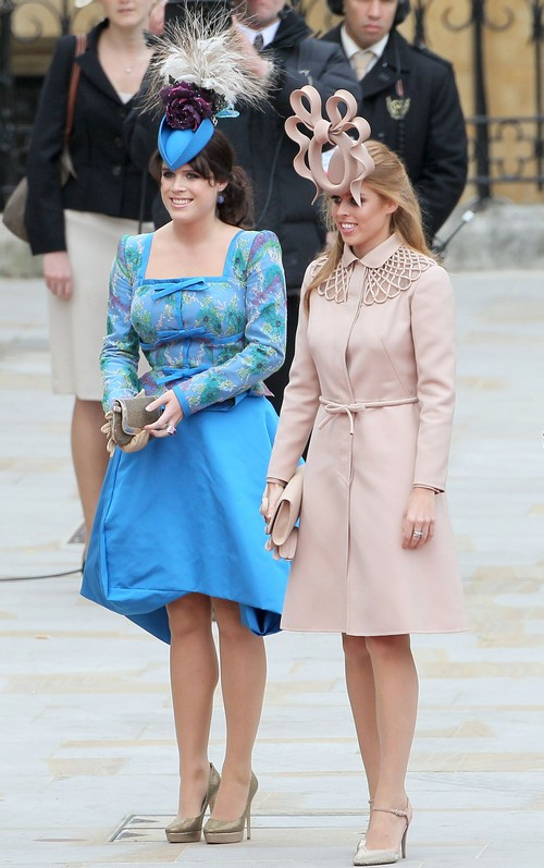 Kate Middleton Fears Princess Beatrice and Princess Eugenie Believe Duchess Not Fit To Be Queen?