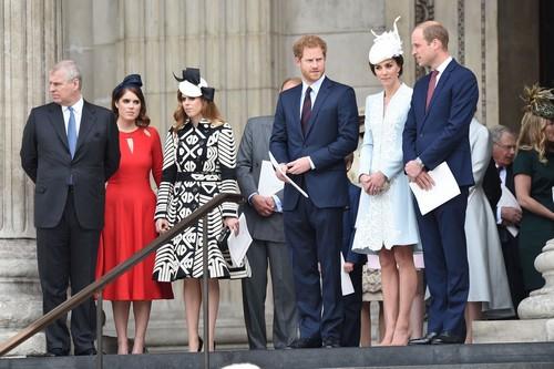 Princess Eugenie New Kate Middleton BFF: Abandons Princess Beatrice Moves Into 3 Bedroom Kensington Palace Cottage