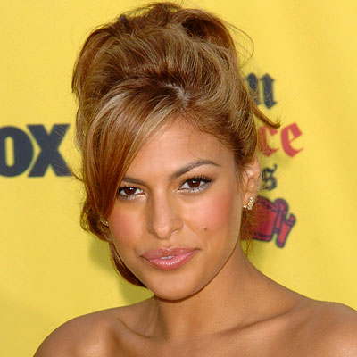 Eva Mendes Called The Cops On Christmas Over Suspected Burglary