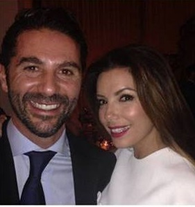"""Eva Longoria and José """"Pepe"""" Bastón: Lovebirds On the Fast Track To Marriage - CDL Exclusive"""
