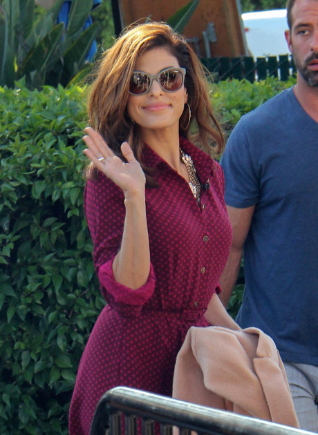 Eva Mendes Desperate To Start Family With Ryan Gosling: She's Ready For Children!