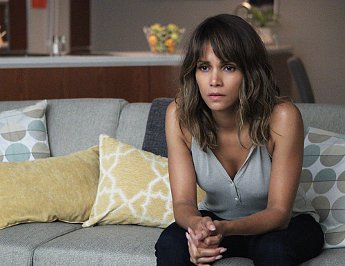 """Zugzwang"" -- Molly (Halle Berry), JD and Ethan track down John's mysterious former colleague who may hold the key to stopping the Humanich threat. Also, Julie enlists Charlie on a mission to find out where Lucy's orders are coming, on EXTANT, Wednesday, Sept. 2 (9:00-10:00 PM, ET/PT) on the CBS Television Network.  Photo: Sonja Flemming/CBS ©2015 CBS Broadcasting, Inc. All Rights Reserved"