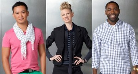 Fashion Star Recap: Season 1 Finale 5/15/12
